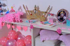 PRINCESS PARTY ... http://glossydetails.com.ar/#!/-bienvenidos/