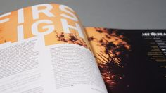 This issue of the bi-annual custom magazine looked at the Jay Peak experience and culture, it included user-generated content from the Moment Us campaign. Jay Peak Resort, Campaign, In This Moment, Culture, Magazine, Content, Summer, Summer Time, Magazines