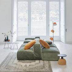 Peanut B Modular Sofa Design von Mauro Lipparini Furniture Near Me, Cheap Furniture, Luxury Furniture, Furniture Design, Furniture Online, Furniture Dolly, Furniture Movers, Discount Furniture, Furniture Ideas