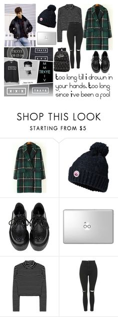 """Troye Sivan: Wild"" by charis-1d ❤ liked on Polyvore featuring Superdry, Topshop and Vans"