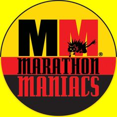 Marathon Maniacs. To become a Marathon Maniac, you must qualify. The bottom level is bronze. You must either do two marathons in 16 days or 3 marathons in 90 days.