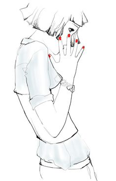 illustration by Garance Dore