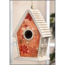 birdhouse idea, contact bond?