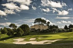 #SonGual is one of our favourites and just 15 minutes from Son Julia www.sonjulia.com #golfsmallorca