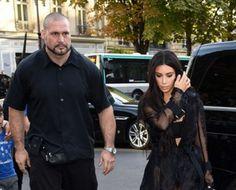 Apresan A 16 Sospechosos De Robo A Kardashian En Paris