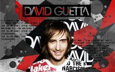 Amazing Poster Wallpaper HD David Guetta For Desktop