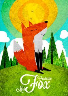 ~Fantastic mrs fox :)~