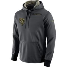 salute to service apparel, 2016 salute to service hoodies, chicago bears salute to service hoodie