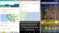 The month of August started with good news for owners of Android 4.1 (Jelly Bean) handsets: Google Now Launcher received an update to include supportofficerat all (or almost) devices with this or...