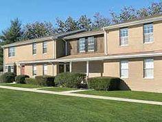 Autumn Ridge Apartments | Pet Friendly Apartments | Blackwood, NJ ...