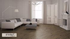 Euro Original Euro Loft Collection Colour: Majesty Walnut Mr Grey, Radiant Heat, Engineered Hardwood, Classic Collection, Loft, Couch, Flooring, The Originals, Euro