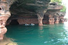 10 Naturally Perfect Places in Wisconsin http://www.agapevoyage.com/2015/06/18/10-naturally-perfect-places-in-wisconsin/