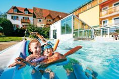 Child-focused hotels in Germany! A list of hotels that are perfect for German vacations with the family. Family Holidays at Kinderhotels - Kinderhotels Europa