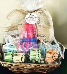 Mother's Day or any occasion, you can never go wrong with a custom made coffee basket. Coffee Gift Baskets, Coffee Lover Gifts, Gift For Lover, Happy Mothers Day, Birthday, Gifts For Coffee Lovers, Birthdays, Mother's Day, Dirt Bike Birthday