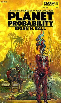 Pulp Fiction Art, Science Fiction Books, Pulp Art, Classic Sci Fi Books, 70s Sci Fi Art, Vintage Book Covers, Retro Futuristic, Book Cover Art, Sci Fi Fantasy
