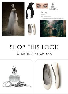 """""""Ichor"""" by me1ody ❤ liked on Polyvore featuring William Cheshire"""