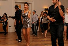 Salsa-tropical at Bloombury House @ Bloomsbury House (2-3 Bloomsbury Square, London, WC1A 2RL, United Kingdom)...On Friday October 25, 2013 from 19:30 - 00:00...Monthly Fridays: Class and Party Group Lesson: 19.30- 20.30, Club : 20:30 – till midnight...URLs: Facebook  http://atnd.it/12fBTlt ,Twitter  http://atnd.it/12uhYdx ,YouTube  http://atnd.it/15FIerw ...Price: Lesson and Club: £10, Club only: £8, w Loyalty Card all: £8...Artists: Maria Palmieri...Category: Classes / Courses...