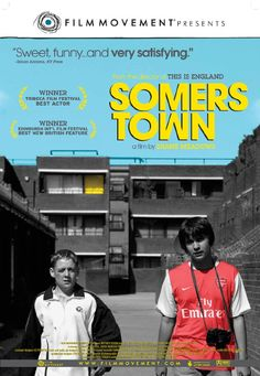 somers town . shane meadows