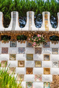 Andalusia, Gaudi, Travel Abroad, Interior Design Living Room, Travel Guide, Dolores Park, Scenery, House Design, World
