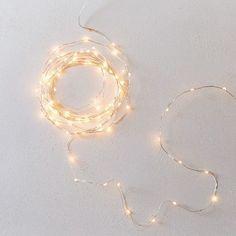 LED String Lights   @giftryapp