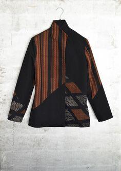 Jackets — Asiatica Kansas City