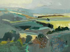 Exmoor to the Sea by Malcolm Ashman