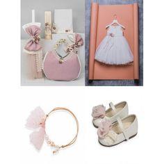 """Πακέτο βάπτισης """"Λουλούδιαl"""" οικονομικό-ολοκληρωμένο με ρούχα-παπούτσια-τσάντα-λαδόπανα-λαμπάδα, Βαπτιστικό πακέτο """"Λουλούδια"""" τιμές-προσφορά, Βάπτιση θέμα """"Floral Λουλούδια"""", Θεματικό πακέτο βάπτισης """"Λουλούδια"""" Baby Shoes, Kids, Clothes, Fashion, Young Children, Outfits, Moda, Boys, Clothing"""