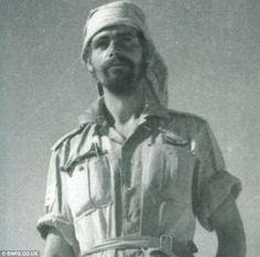 Sergeant Bob Lilley