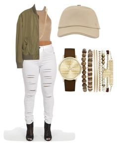 """🎀"" by princesss-angie ❤ liked on Polyvore featuring Marc by Marc Jacobs, MANGO, Hermès and Jessica Carlyle"