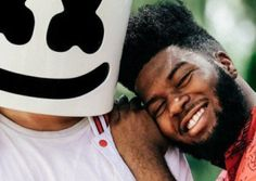 Marshmello - Silence Ft. Khalid Best duo rn. They both and this song.