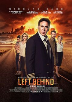 Checkout the movie 'Left Behind: The Reboot Movie' on Christian Film Database: http://www.christianfilmdatabase.com/review/left-behind-the-remake/