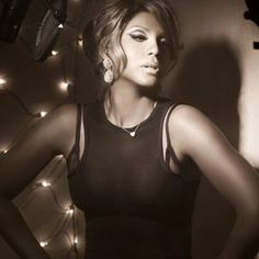 Toni Braxton's R&B Christmas
