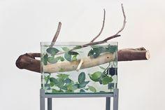 Studio Forlane 6 (sculptures sous l'eau)