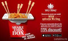 mancare chinezeasca wu xing App Store Google Play, Mai, Blog, Wordpress, China, Blogging, Porcelain