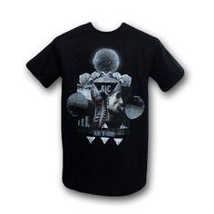 画像1: Alice In Chains バンドTシャツ アリス・イン・チェインズ Triangles