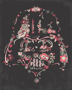 darth bloom on deviantart.com by wytrab8