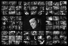 9 Film Frames : Photo