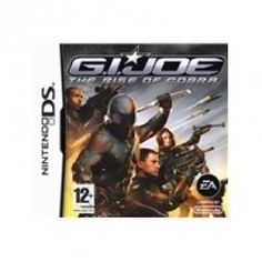 G.i. Joe: The Rise Of Cobra Game DS | http://gamesactions.com shares #new #latest #videogames #games for #pc #psp #ps3 #wii #xbox #nintendo #3ds