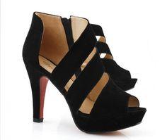 $18.99 (Buy here: https://alitems.com/g/1e8d114494ebda23ff8b16525dc3e8/?i=5&ulp=https%3A%2F%2Fwww.aliexpress.com%2Fitem%2Fwomen-sandals-in-summer-the-hot-tide-fish-head-shoes-sandals-2015-new-shoes-in-Rome%2F32316506858.html ) women sandals in summer the hot tide fish head shoes sandals 2015 new shoes in Rome waterproof shoes sexy high heels nightclub for just $18.99