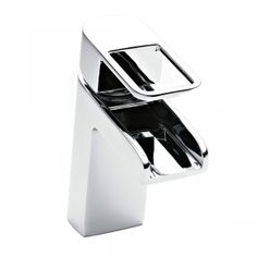 Lauren Nevada Open Spout Mono Basin Mixer Tap Without Pop Up Waste Bathroom Sink Taps, Bathroom Shop, Big Bathrooms, Modern Bathroom, Electric Showers, Waterfall Taps, Hudson Reed, Basin Mixer Taps, Unique Rings