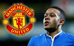 Depay ready for United