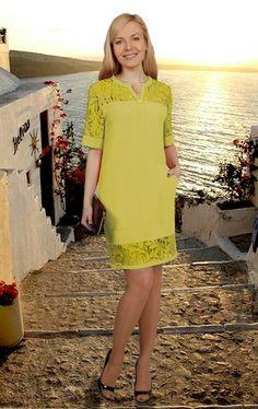 Платье МиА-Мода модель 704-7
