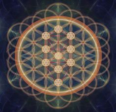 Image Result For Sacred Geometry Flowers