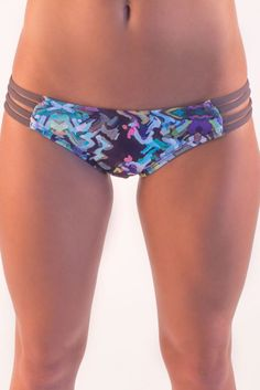 On Sale Now! Meli Beach Swimwear http://southernswim.com/collections/meli-beach/products/meli-strappy-bikini-bottom-sea-cave  #southernswim #southern #southernswimwear #swimwear #swimsuit #bathingsuit #bikini #MelibeachSwimwear #MeliBeach #summer #swim #river #lake #pool #swimmingpool #beachwear #fashion #water #women #body #photography #strappybandeau #bandeautop #strappybottom
