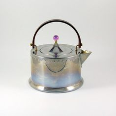 Fabulous tea kettle