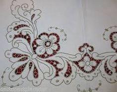 Richelieu Embroidery - Google Search ile ilgili görsel sonucu