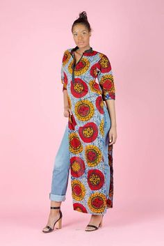 I've said it before and I'll say it again, you can never have too many African print clothes. It's an addiction, a strong one. This is a roundup of the absolute best African styles right now plus details on where to get them. No more sweating to find these stunning pieces! Get the scoop!