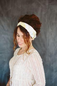 LIZ MORROW | Delightfully Tacky: hair and beauty