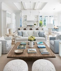 What makes a house a home? It's hard todefine the mix of comfort and utility that we get out of our living spaces whenthey're at their best — but we kn