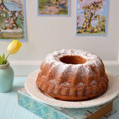 Ananas-Kokos-Gugelhupf / Gugelhupf / Bundt Cake